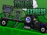Play Zombie Express game!