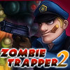 Play Zombie Trapper 2 game!