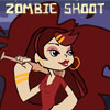 Zombie Shoot game