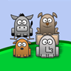Play Zoo Collapse game!