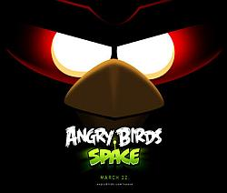 Angry Birds: Space Traile… game