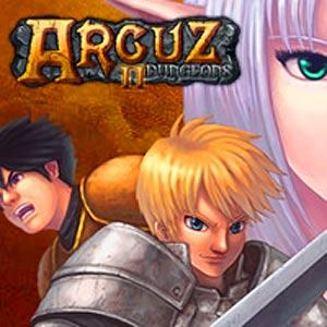 Arcuz 2: Dungeons game