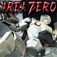 Area Zero 3D game