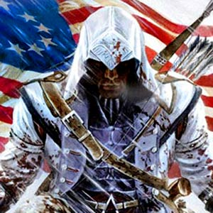 Assassin's Creed III - E3 2012 Gameplay Trailer