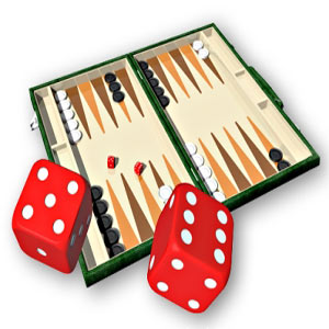 Play Backgammon game!