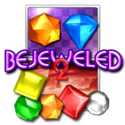 Play Bejeweled 2 game!