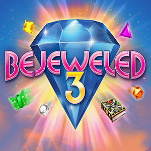 Play Bejeweled 3 game!