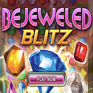 Play Bejeweled Blitz game!