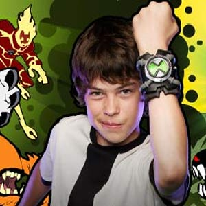 Play Ben 10 Savage Pursuit game!