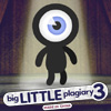 Play big LITTLE plagiary 3 game!