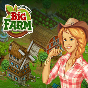 Big Farm game