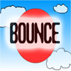 Play Bounce game!