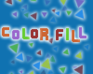 Colorfill game