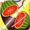 Play Crazy Chopped Fruits game!