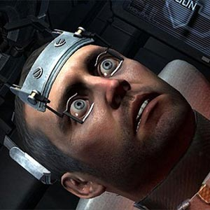 Dead Space 3 Official Trailer game