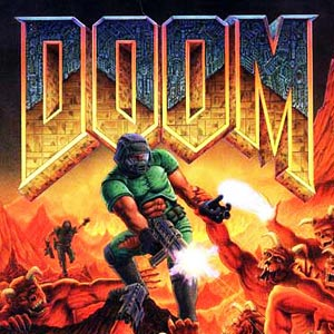 Doom Hexen Heretic Triple… game
