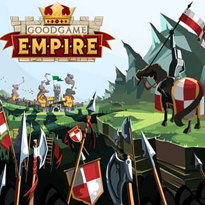 Play Empire game!