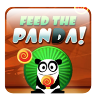 Feed the Panda game