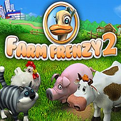Play Farm Frenzy 2 game!