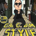 Play Gangnam Style Run game