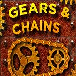 Play Gears & Chains: Spin It game!