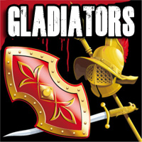 Gladiators 3D game