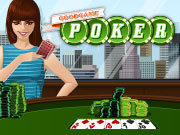 Play Poker game!