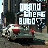 Grand Theft Auto V Trailer game