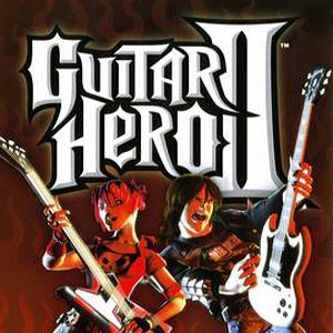 Guitar Hero II game