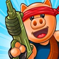 Angry Pig Hambo