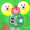 Play Jelly And Frog game!