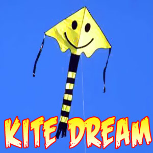 Kite Dream