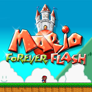 Play Mario Forever Flash game!