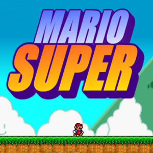 Play Mario Super game!