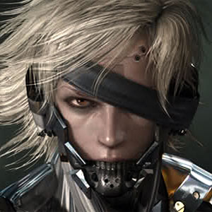 Play Metal Gear Rising: Revengeance game!