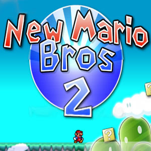 New Super Mario Bros 2 game