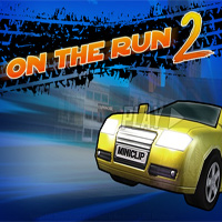 On The Run 2