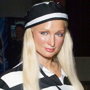 Paris Hilton Escape
