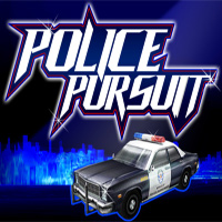 Play Police Pursuit game!