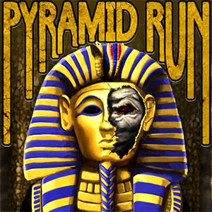 Pyramid Run game