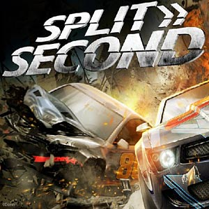 Split Second game