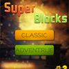 Super Blocks game