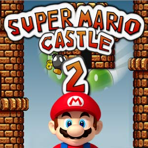 Super Mario Castle 2 game