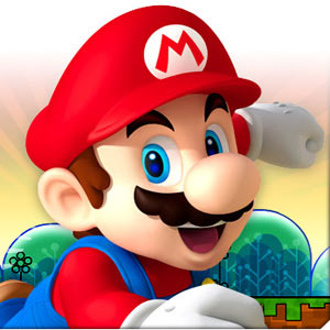 Play Super Mario Flash game!
