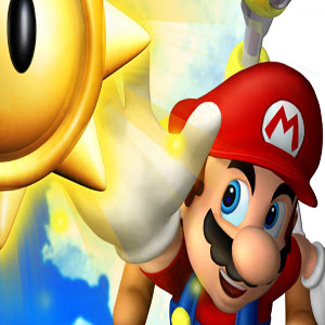 Play Super Mario Starcatcher game!