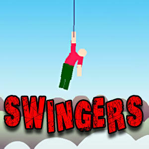 Play Swingers game!