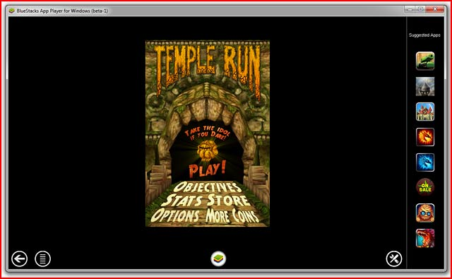 descargar temple run gratis para pc