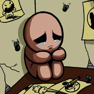 The Binding of Isaac game