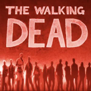 Play The Walking Dead game