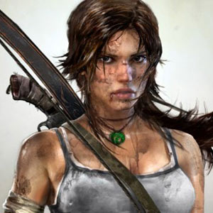 Tomb Raider E3 Exclusive Trailer game